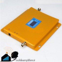 تقویت کننده سیگنال تلفن همراه