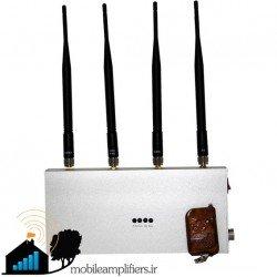 دستگاه مسدود کننده امواج تلفن همراه