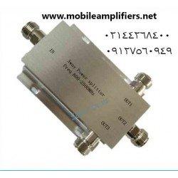 اسپلیتر تجهیزات RF